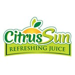 Citrus Sun Refreshing Juice